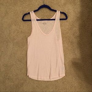 Jcrew vintage cotton tank